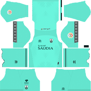 Al-Ahli Saudi FC Away Kit
