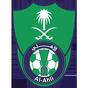 Al-Ahli Saudi FC Logo