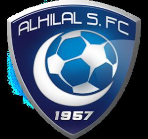 Al-Hilal FC Logo