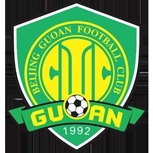 Beijing Sinobo Guoan F.C. Logo