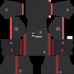 D.C. United Kits 2017/2018 Dream League Soccer