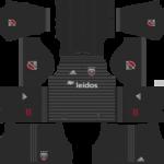 D.C. United Kits 2019/2020 Dream League Soccer