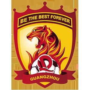 Guangzhou Evergrande Taobao F.C. Logo