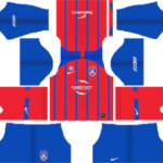 Johor Darul Takzim Kits 2019/2020 Dream League Soccer