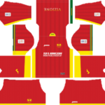 Selangor FA Kits 2019/2020 Dream League Soccer