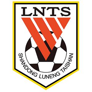 Shandong Luneng Taishan F.C. Logo