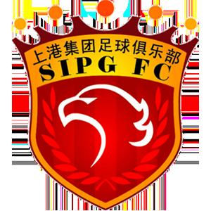 Shanghai SIPG F.C. Logo