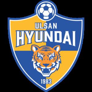Ulsan Hyundai FC Logo