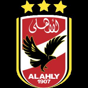 Al Ahly SC Logo