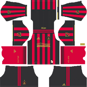 Atlanta United FC Kits 2019/2020 Dream League Soccer