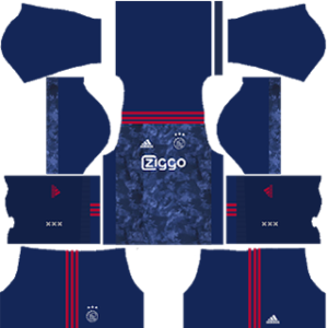 AFC Ajax Away Kit