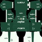 Palmeiras Kits 2019/2020 Dream League Soccer