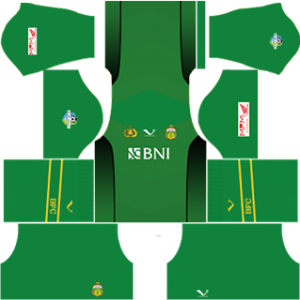 Bhayangkara FC Away Kit