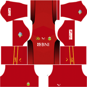 Bhayangkara FC GoalKeeper Away Kit