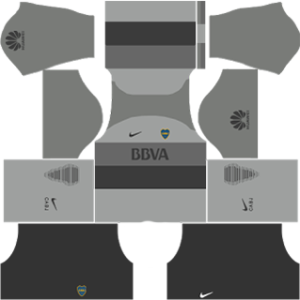 Boca Juniors Goalkeeper Away Kit