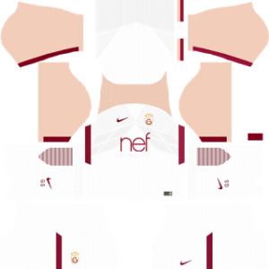 Galatasaray S.K. Away Kit