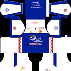 Kelantan FA Away Kit