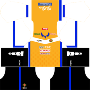 Kelantan FA Goalkeeper Home Kit