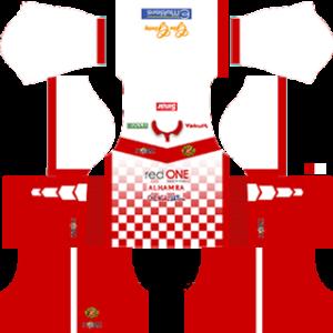 Kelantan FA Third Kit