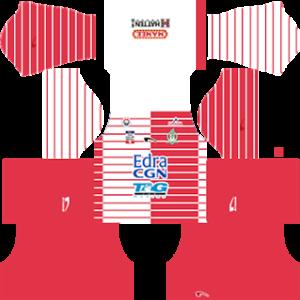 Melaka United Third Kit