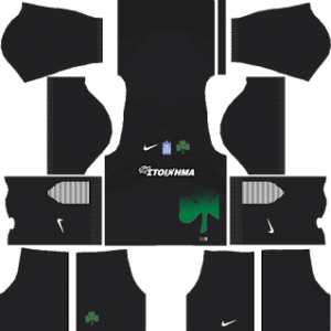 Panathinaikos F.C. Away Kit