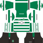 Sporting CP Kits 2017/2018 Dream League Soccer
