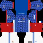 Yokohama F. Marinos Kits 2017/2018 Dream League Soccer