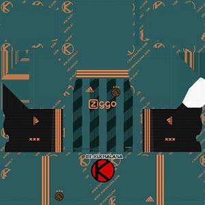 AFC Ajax Away Kit