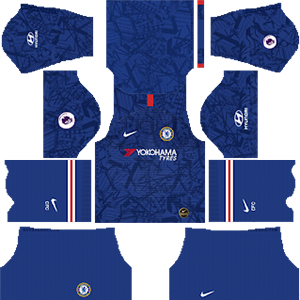 Blue Socks Kit