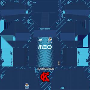 FC Porto Third Kit