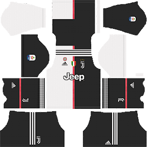 Juventus Kits 2019/2020 Dream League Soccer