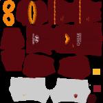 AS Roma Kits 2020 Dream League Soccer