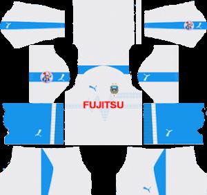Kawasaki Frontale FC ACL Away Kit