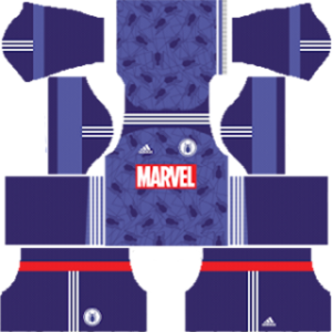 Adidas Spider-Man Kit