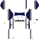 Adidas Kits 2019 Dream League Soccer