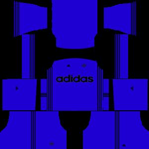 Adidas Away Kit