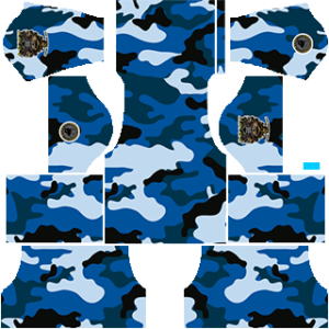 Army Goalkeeper Home Kit