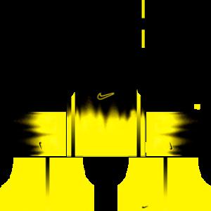 Nike Away Kit