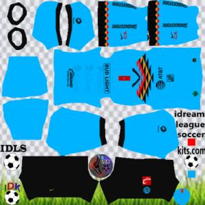 Club America Fourth Kit