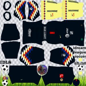 Club America Away Kit