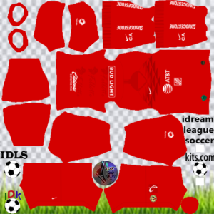 Club America Goalkeeper Home Kit