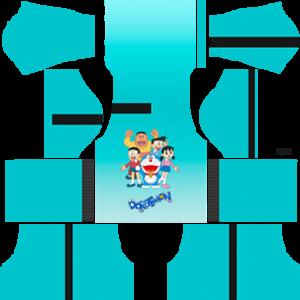 Doraemon Away Kit