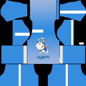 Doraemon Kits 2019 Dream League Soccer