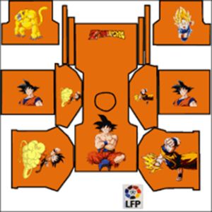 Dragon Ball Z Kit