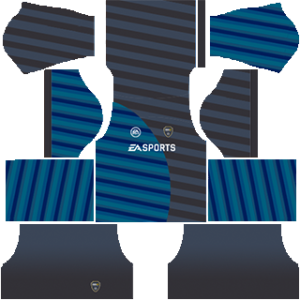 Ea Sports Fifa 19 Away Kit