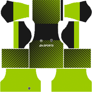 Ea Sports Fifa 19 Third Kit