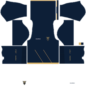 Ecuador Away Kit