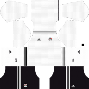Egypt World Cup 2018 Away Kit