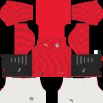 Egypt Kits 2019/2020 Dream League Soccer