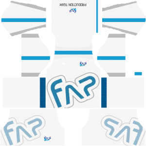 Fap Tv Kits 2019 Dream League Soccer